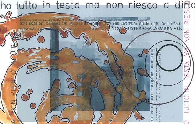 Marco Randazzo - Artista - Opere autentiche FRAME