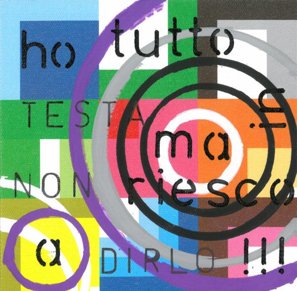 Marco Randazzo - Artista - Opere autentiche NEGOZIO ONLINE